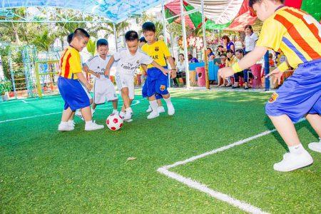 bramki piłkarskie