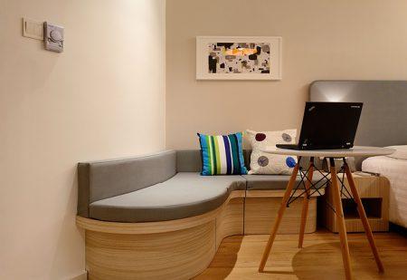 nowoczesne apartamenty
